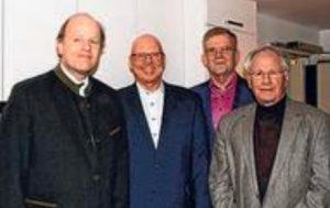 Uwe Wulf - Detlef Bär - Thomas Garske, Werner Mitsch